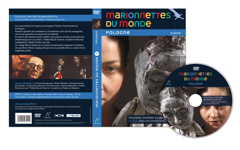 DVD_Pologne