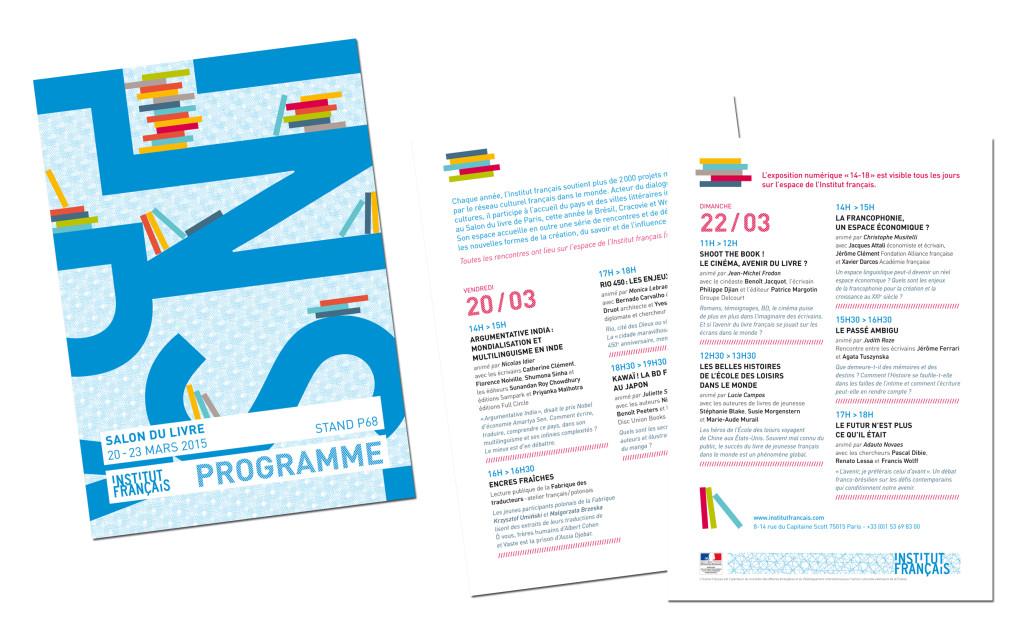 SdL 2015_programme